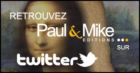 twitter Paul et Mike